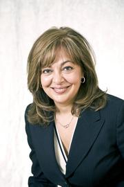 Mitra Mamdouhi