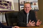 Jason Van Sickle, president of J Van Sickle & Co.