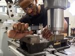 12 regions win federal 'Manufacturing Communities' competition