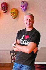 Nob Hill, Santa Fe foodies warm to chef-owner <strong>Kiffin</strong>