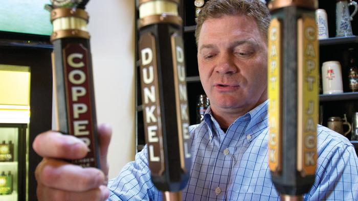 OMB to invest $10M on Cornelius expansion to include brauhaus, biergarten
