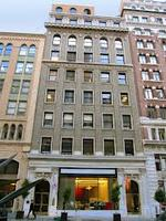 Financial district building deal shows 41 percent jump since 2012