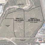 Security Service seeking city, county support for new San Antonio HQ development
