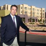 UNM's plans for large-scale south campus development stall