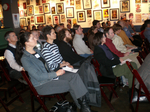 Gallery: OEN/Drive Oregon's PubTalk on electric vehicles