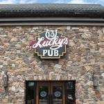 Lucky's 13 opening restaurant in Duluth
