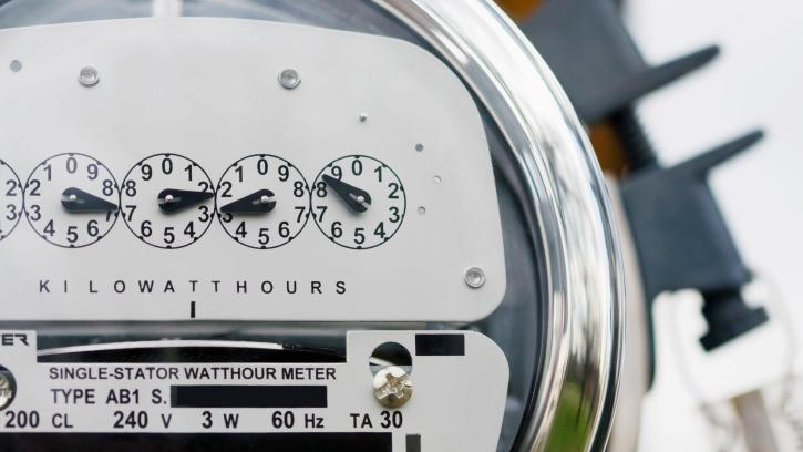 Increasing Electricity Meter : Aep smart meters coming to nearly customers power bills