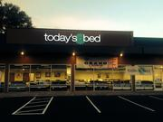Today's Bed currently operates three stores, including this location in St. Louis Park. It plans to add a fourth store in Blaine next month.