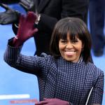 Michelle Obama to guest star on ABC's 'Nashville'