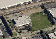 The site of Panattoni Development's new industrial development in Fremont was home to a 51,162-square-foot facility that will be torn down. The site encompasses 9.3 acres.