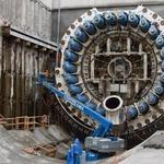 Alaskan Way viaduct contractor releases plan to get Bertha drilling again