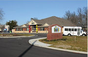 All About Kids Along with being registered with the USGBC,  the company is currently working on having the newest centers become LEED certified and as of this year our Loveland location has received its LEED Certification.