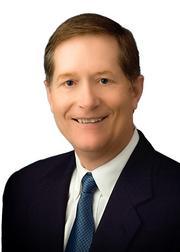 Chuck Stones, president, Kansas Bankers Association