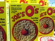 Joe's O's