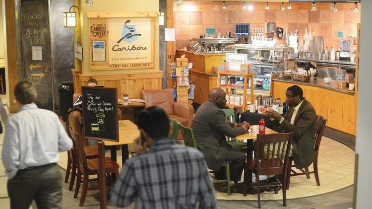 Bruegger S Bagels Sold To Caribou Coffee Minneapolis