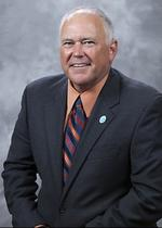 AT&T chooses regional VP of external affairs