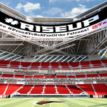 Falcons stadium backers pleased after court hearing