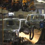 Commercial Vehicle Group to close some plants, starting this year