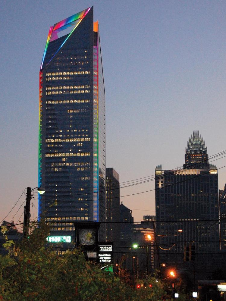 Duke Energy announces new tower in uptown Charlotte ...