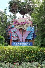Musical acts take stage at Busch Gardens in wake of 'Blackfish' controversy