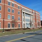 UNC Charlotte completes $35M PORTAL building