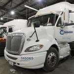 Truckers welcome higher fuel efficiency standards