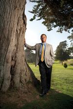 Outstanding directors: Ted Love