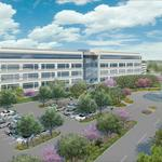 First phase of NW Houston office complex breaks ground