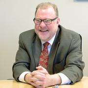 Charlotte's new City Manager, Ron Carlee