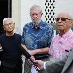 Honolulu rail plaintiffs say they aren't to blame for sky-high rail station bids