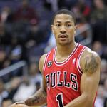 Duly Noted: D-Rose, back on the United Center court this Saturday (Video)