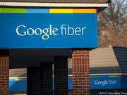 Google (NASDAQ:GOOG) revealed Wednesday that Charlotte is on its short list of cities to receive its Google Fiber network.