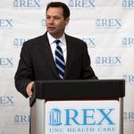 Orlando Health names new CEO