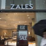 Signet Jewelers exploring real estate options for Zale in DFW