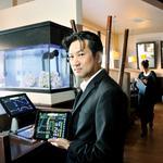 Veteran owner has app for restaurant success