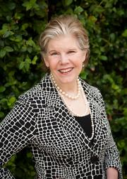 Mary Jalonick, The Dallas Foundation
