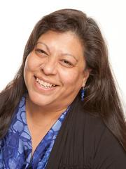 Tosawi Pena, American Indian Chamber of Commerce of Texas