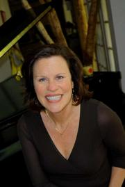 Ruth Fitzgibbons, The Richards Group