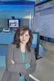 Allison Cerra, Alcatel-Lucent
