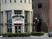 Coyote Tap House and Big Bowl Noodle Bar is now Oshima Sushi Tap House.