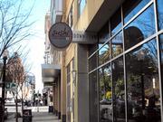 Sushi Paradiso just opened at 826 J St.