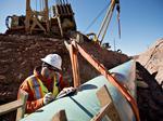 Kathryn Z. Klaber: No guarantee energy funds infrastructure