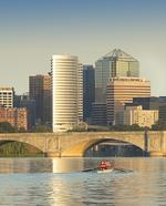 Newmark tapped to fill two of Rosslyn's most prominent office towers