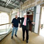 Paragon Bank makes a big move in SouthPark