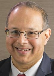 Dr. Prabir Roy-Chaudhury of the University of Cincinnati College of Medicine is being recognized for his work in the Innovator category.