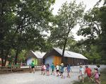 Capstone Awards: Trail Center at Camp Prairie Schooner