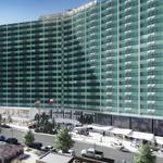 Sneak peek: <strong>Statler</strong> <strong>Hilton</strong> hotel redesign