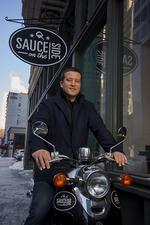Restaurants grow with retail downtown