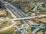 Capstone Awards: I-70 & I-435 Interchange
