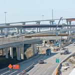 As construction on LBJ Freeway nears the end, retail activity picks back up
